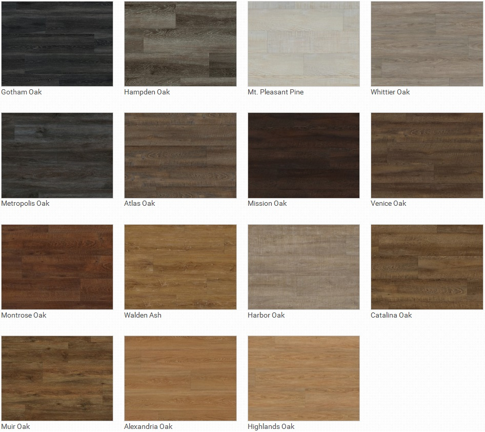 What Is Coretec Flooring Captivating Plus